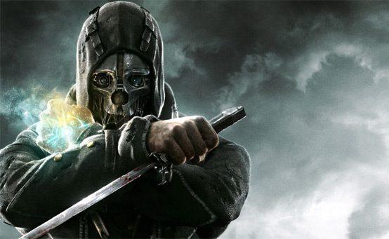 Dishonored: Unleash Supernatural Powers Tomorrow on Blu-ray, PSN