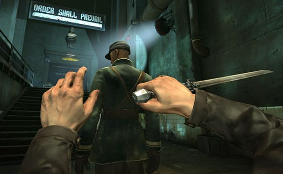 Dishonored: 7 Launch Day Tips