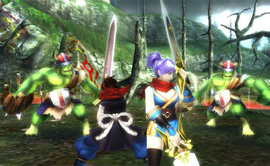 Ragnarok Odyssey for PS Vita: Cards and Classes Revealed