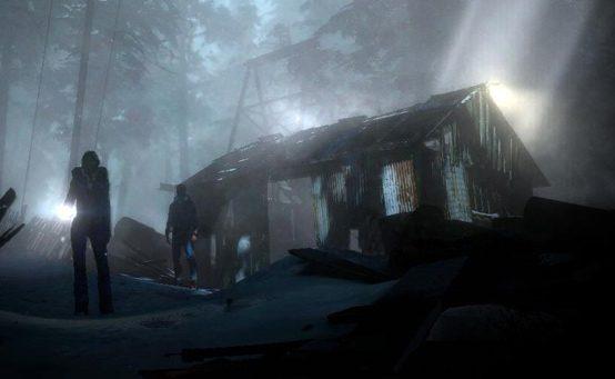 Until Dawn: Halloween Teaser Trailer
