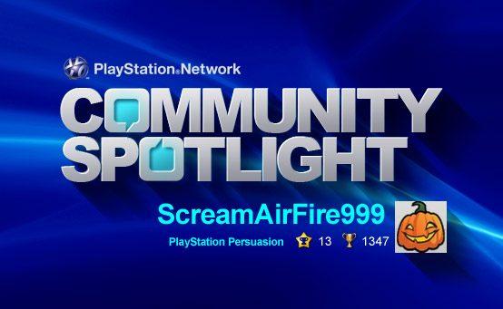 PSN Community Spotlight — PlayStation Persuasion