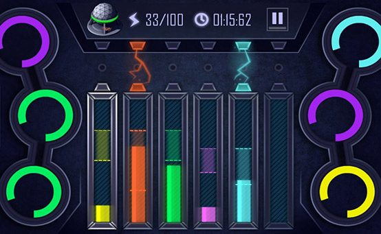 PlayStation Mobile: FuturLab's Beats Slider and Fuel Tiracas