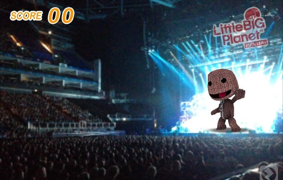 LittleBigPlanet Update: Become An LBP Intern!
