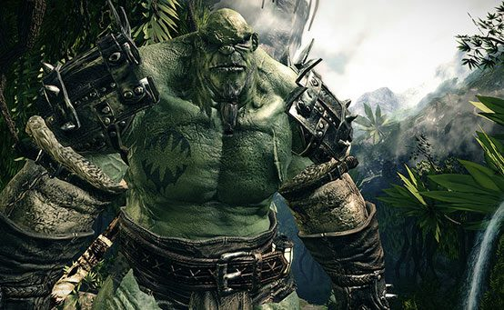PS3 Action RPG Of Orcs and Men Hits PSN Tuesday