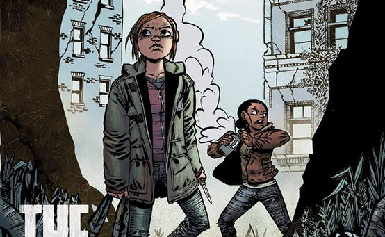 The Last of Us: American Dreams Comic Explores Ellie's Origins