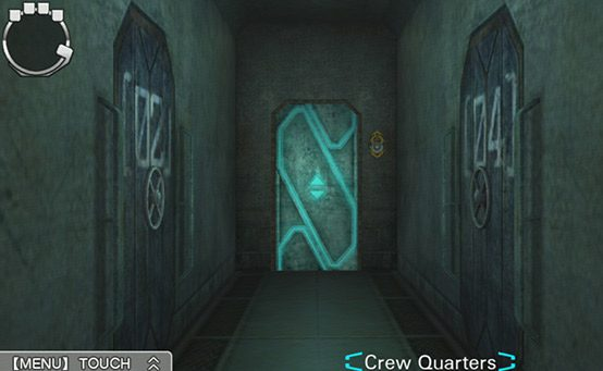 Zero Escape: Virtue's Last Reward Coming to PS Vita, Demo on PSN Today