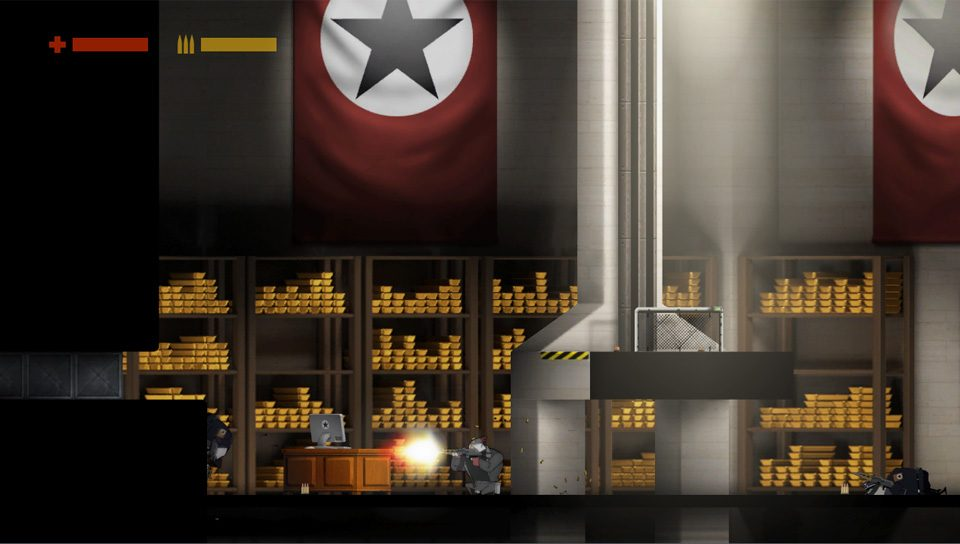 What's New in RocketBirds for PS Vita