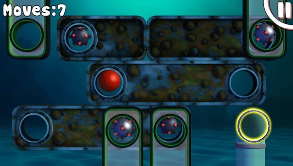 Puzziball Rolls to PlayStation Mobile