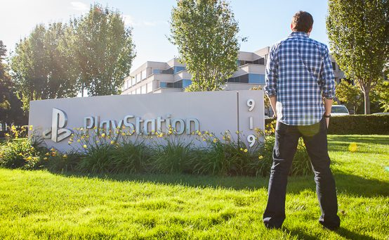 So, Today is My Last Day at PlayStation