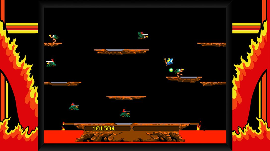 Midway Arcade Origins Play 31 Arcade Classics Today On Ps3 Playstation Blog