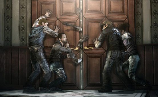 The Walking Dead – Episode 5: No Time Left Hits PSN Tomorrow