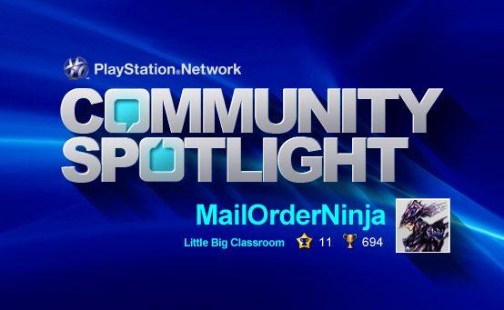 PSN Community Spotlight – Little Big Classroom