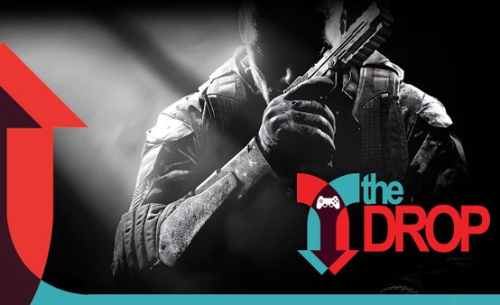 The Drop: Week of November 12th 2012 New Releases