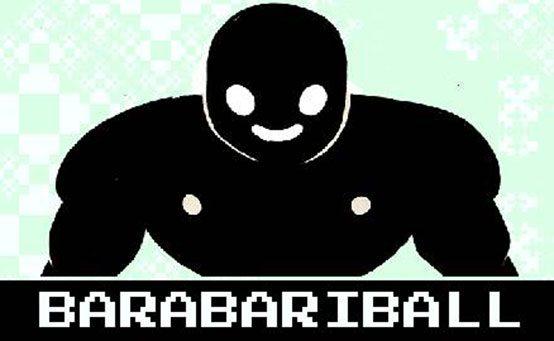Sportsfriends: BaraBariBall and Beyond