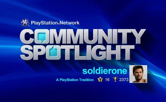 PSN Community Spotlight – A PlayStation Tradition