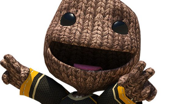 Sack it to Me: The LittleBigPlanet Community Revs Up!