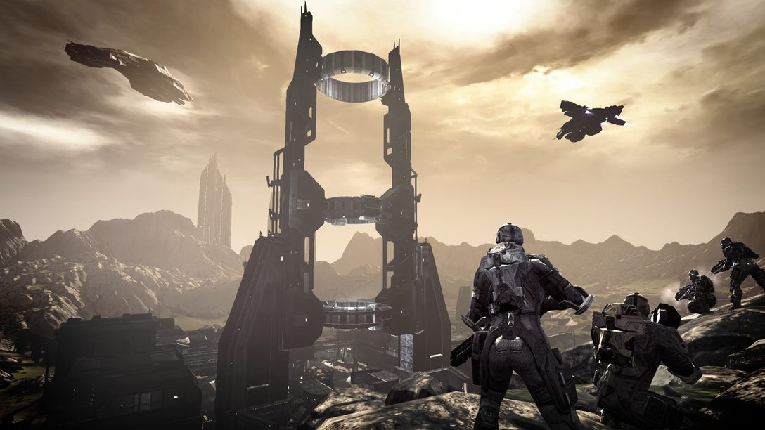 Join the DUST 514 Double Skill Point Weekend