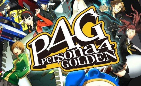 Persona 4 Golden is PS Vita's Top-Rated Game