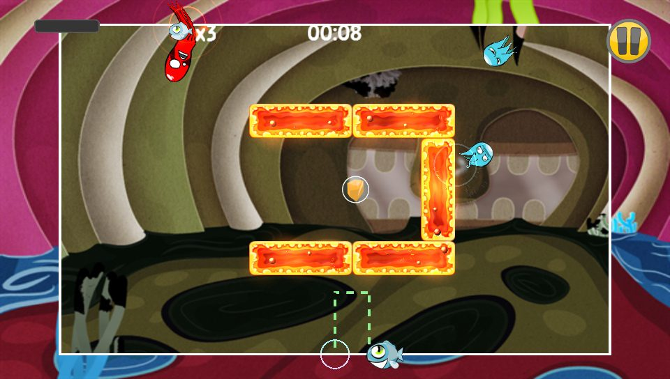 PlayStation Mobile: EcoFish makes a splash tomorrow