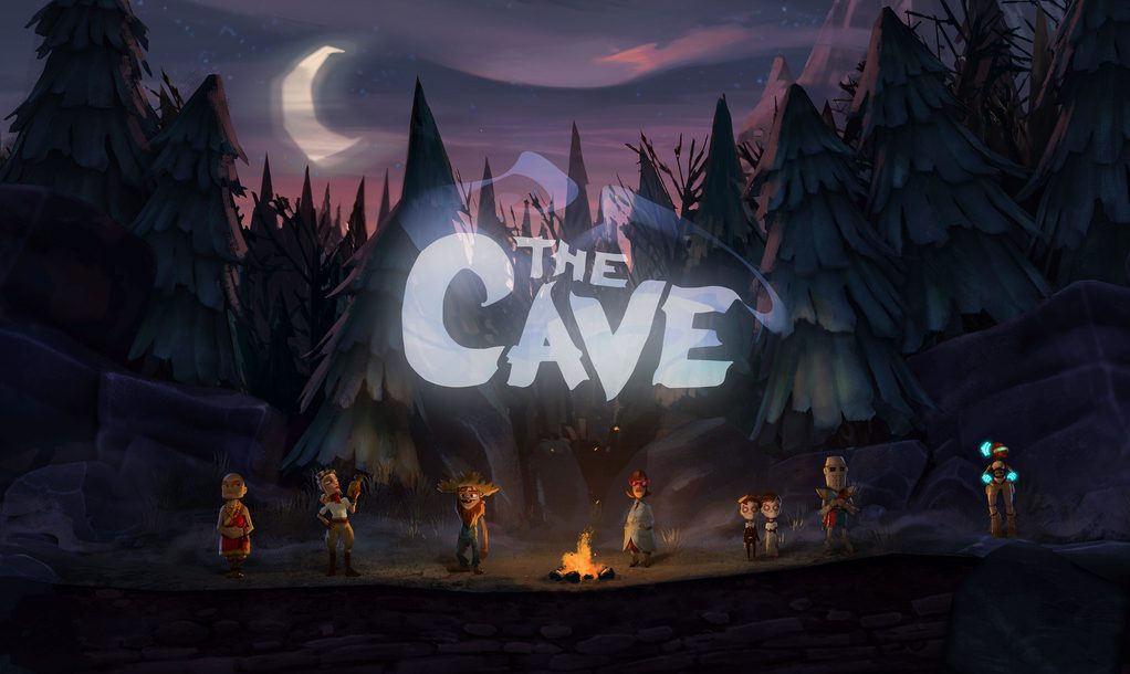 Interview: Monkey Island creator Ron Gilbert descends into The Cave