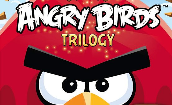 Angry Birds Trilogy: Anger Management Pack Hits PSN Today