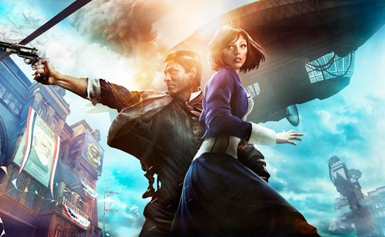 Hands-on: BioShock Infinite for PS3