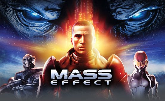 Back to the Beginning: Bringing Mass Effect to PS3