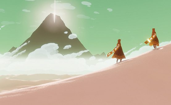 Journey Transcends Gaming with Grammy Nomination, Other Accolades