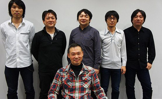 Happy Holidays from Keiji Inafune and the Soul Sacrifice Team
