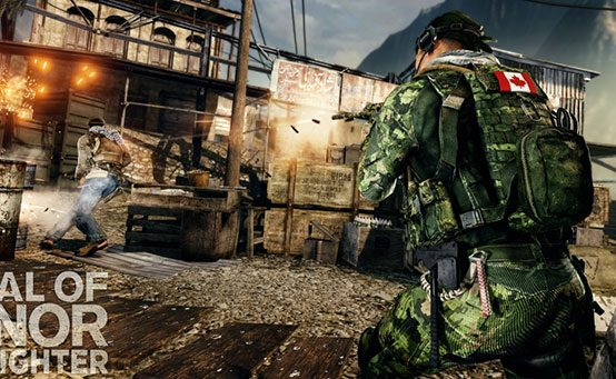 Medal of Honor Warfighter Gets New Zero Dark Thirty Maps Tuesday