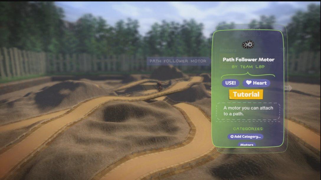 LittleBigPlanet Karting Track Creation – Tips and Tricks