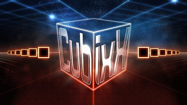 Cubixx Free This Week on PlayStation Mobile
