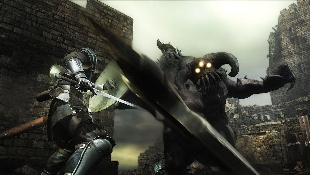 Demon's Souls' creator looks back at the making of an RPG classic