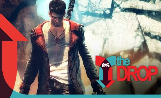 The Drop: Week of January 14th 2012 New Releases