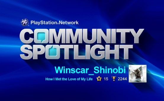 PSN Community Spotlight – How I Met the Love of My Life