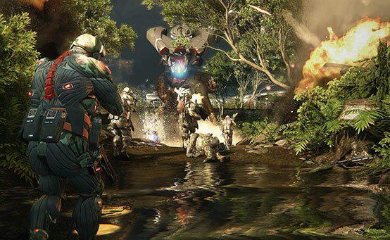 Crysis 3 Beta Kicks off January 29th on PSN