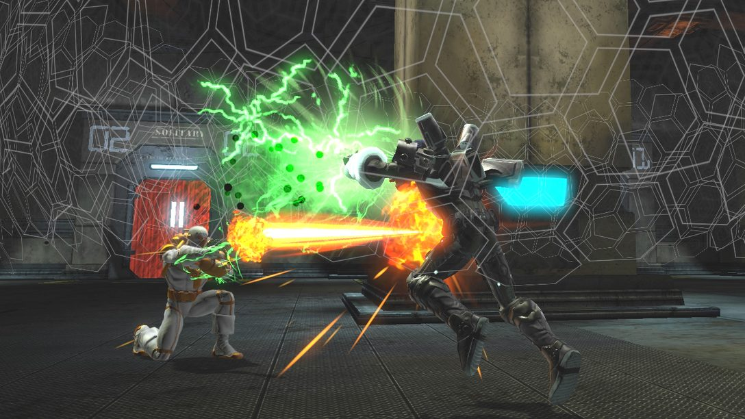 DC Universe Online Home Turf DLC Available Today
