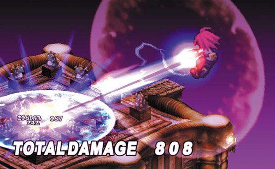 Disgaea 2: Cursed Memories Hits PSN Today