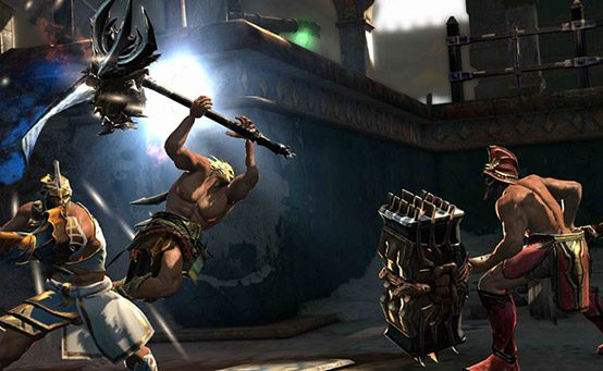 God of War: Ascension Multiplayer Beta Opens to All PSN Users