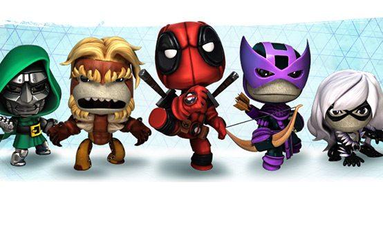 Sack it to Me: The Marvel Heroes Return