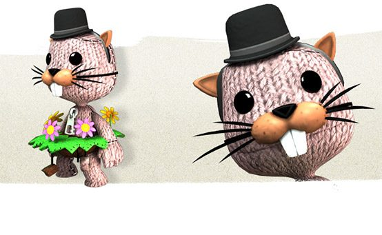 Sack it to Me: Will Sackboy See His Shadow?