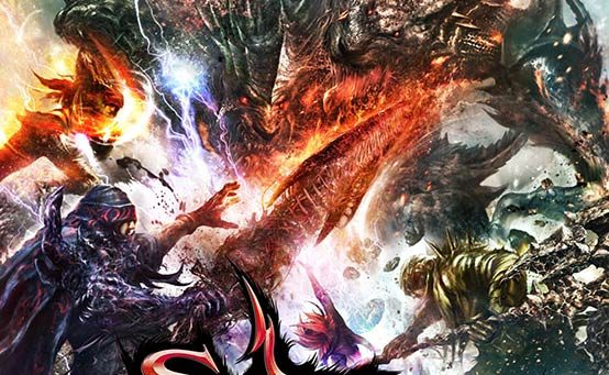 Soul Sacrifice Out April 30th: Box Art, Pre-order Extras Revealed
