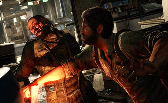 The Last of Us Demo Coming First to God of War: Ascension Owners