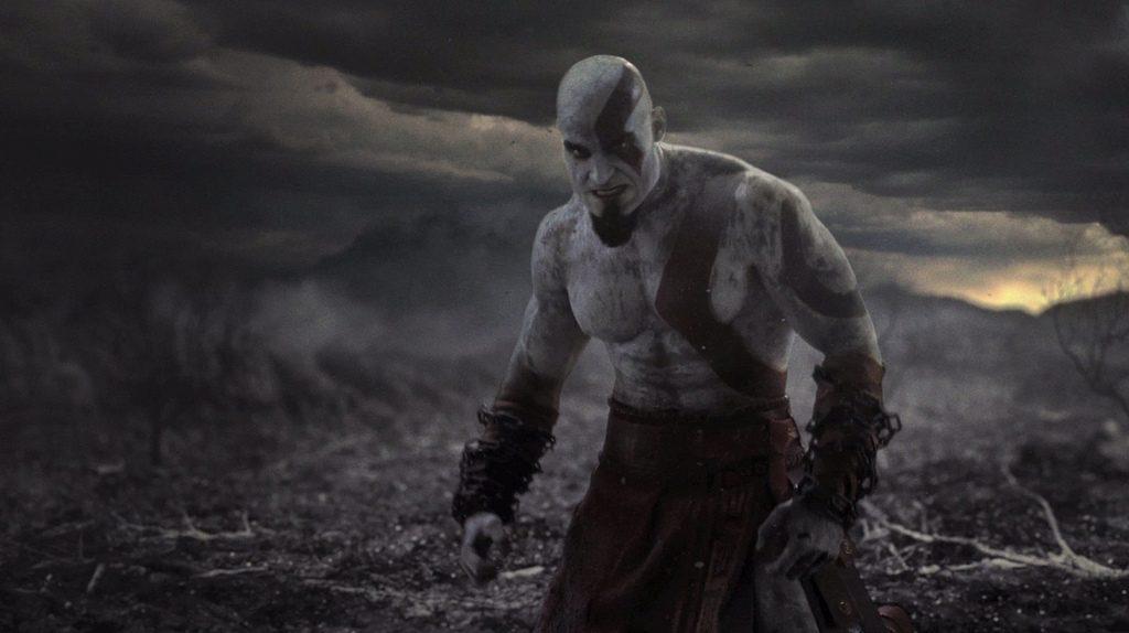 God of War: Ascension – Bringing Kratos to life