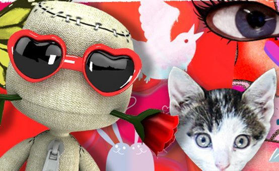 Sack it to Me: It's Valentine's Day on LittleBigPlanet