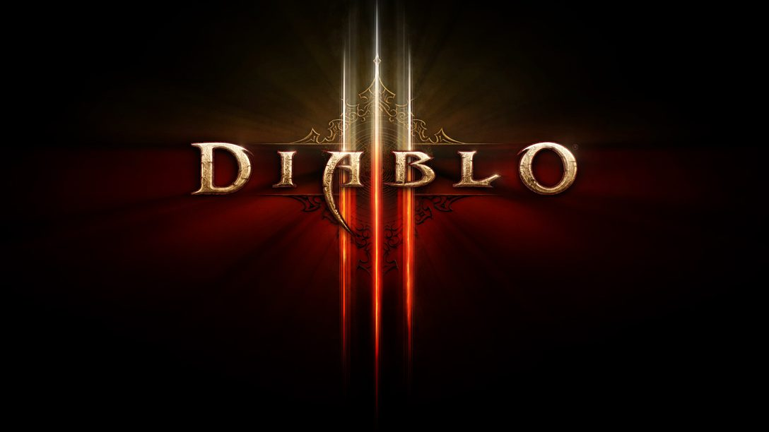 Diablo III is coming to PlayStation