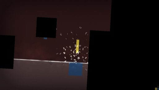 Introducing Thomas Was Alone, coming soon to PS3 and PS Vita