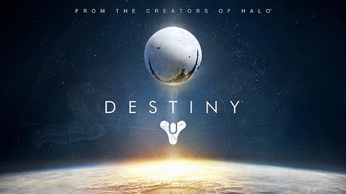 Introducing Destiny, the new universe from Bungie