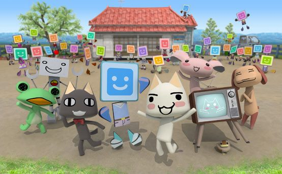 New PS Vita Apps This Spring: Friend Network and Imaginstruments