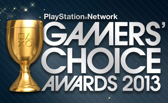 2013 PSN Gamers' Choice Awards Winners, Big Discounts Starting Today
